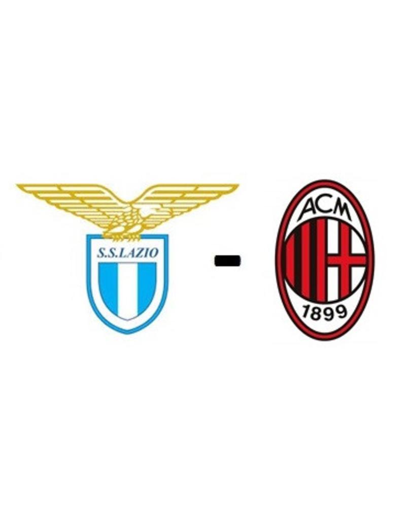 Lazio - AC Milan 24 april 2022