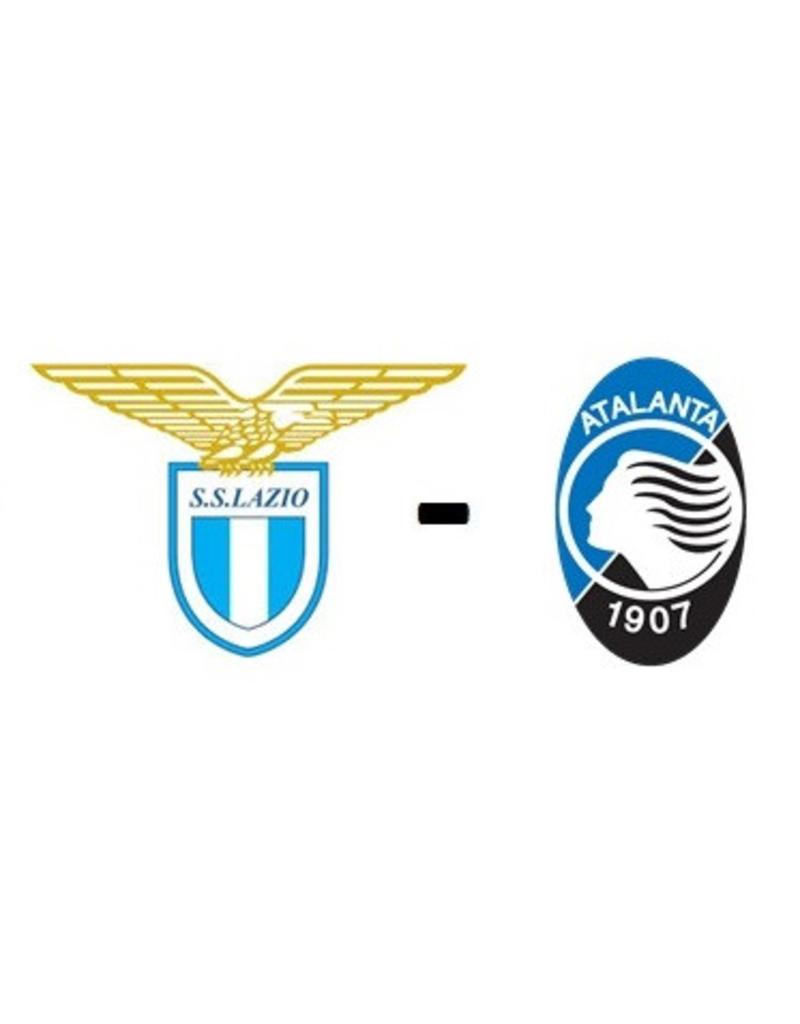 Lazio - Atalanta 23 januari 2022