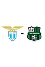 Lazio - Sassuolo 3 april 2022