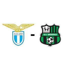 Lazio - Sassuolo