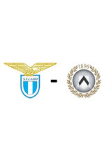 Lazio - Udinese 2 december 2021