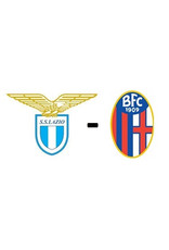 Lazio - Bologna 13 februari 2022