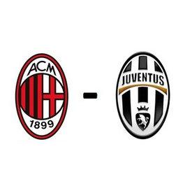 AC Mailand - Juventus