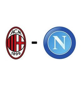 AC Mailand - Napoli