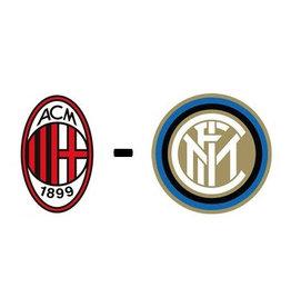 AC Mailand - Inter