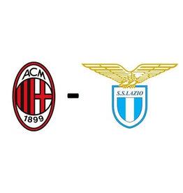 AC Mailand - Lazio