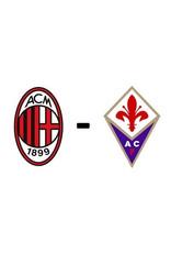 AC Milan - Fiorentina 1 mei 2022