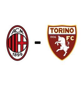 AC Mailand - Torino