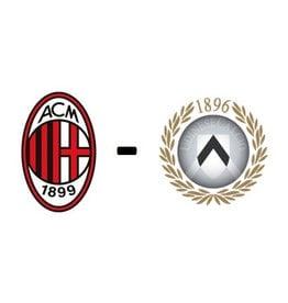 AC Milan - Udinese