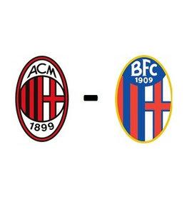 AC Mailand - Bologna