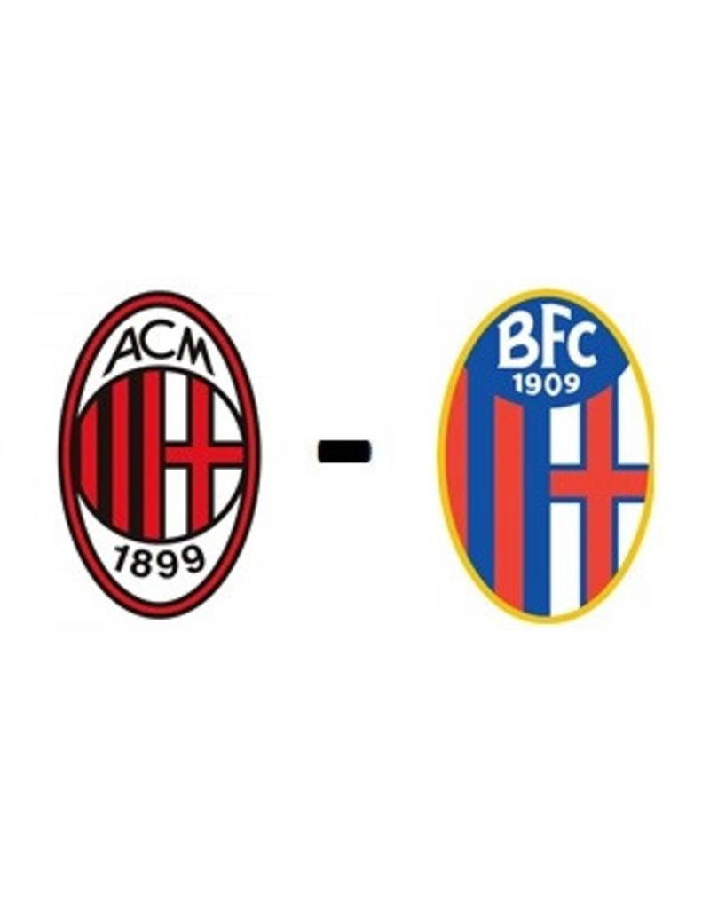 AC Milan - Bologna 3 april 2022