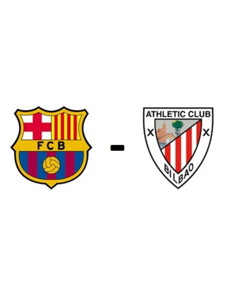 FC Barcelona - Athletic Club 27 februari 2022