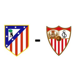Atletico Madrid - Sevilla