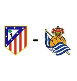 Atletico Madrid - Real Sociedad