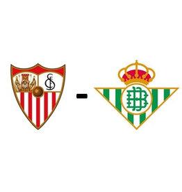 Sevilla - Real Betis