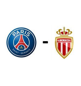 Paris Saint Germain - AS Monaco