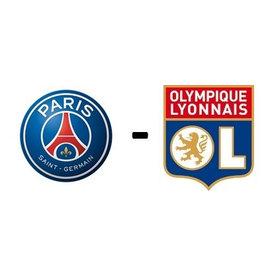 Paris Saint Germain - Olympique Lyon