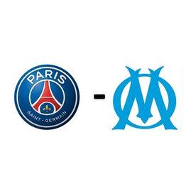 PSG - Olympique Marseille