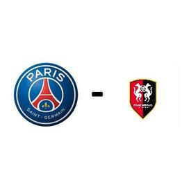 Paris Saint Germain - Stade Rennes
