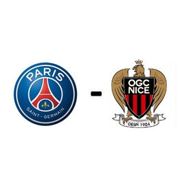 Paris Saint Germain - OGC Nice