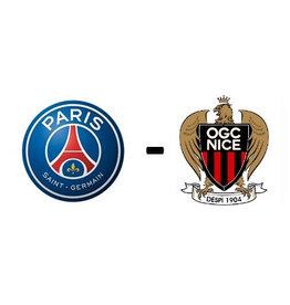 PSG - OGC Nice