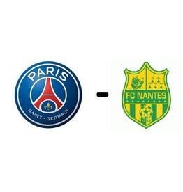 Paris Saint Germain - FC Nantes