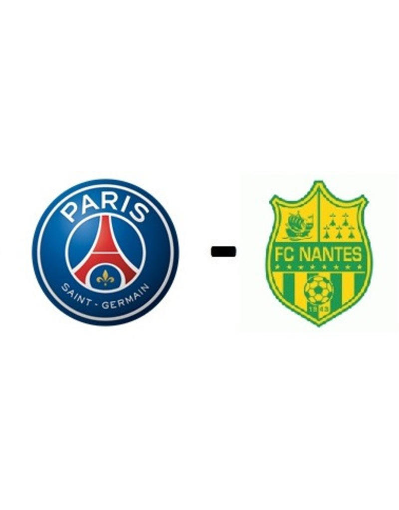 PSG - FC Nantes 21 november 2021