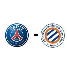 Paris Saint Germain - Montpellier