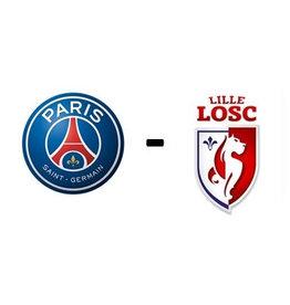 PSG - LOSC Lille