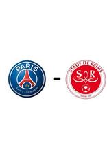 PSG - Stade Reims 23 januari 2022