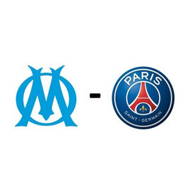 Olympique Marseille - Paris Saint Germain