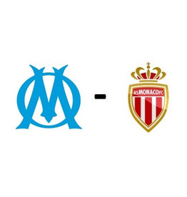 Olympique Marseille - AS Monaco