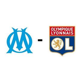Olympique Marseille - Olympique Lyon