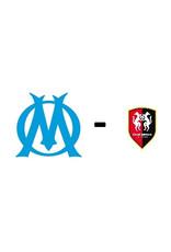 Olympique Marseille - Stade Rennes 19 september 2021