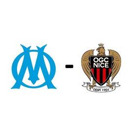 Olympique Marseille - OGC Nice