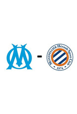 Olympique Marseille - Montpellier 24May 2019