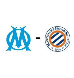 Olympique Marseille - Montpellier