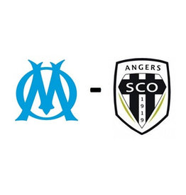 Olympique Marseille - Angers
