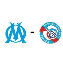 Olympique Marseille - Strasbourg