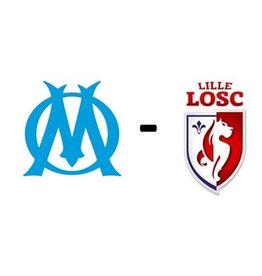 Olympique Marseille - LOSC Lille