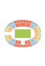 Hertha BSC - Bayern Munchen 22 januari 2022