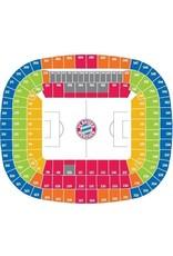 Bayern Munchen - TSG Hoffenheim 23 oktober 2021