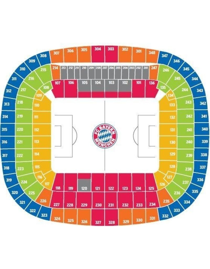 Bayern Munchen - SC Freiburg 6. November 2021
