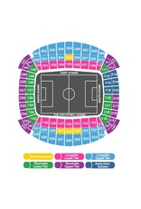 Manchester City - Arsenal 1 March 2020