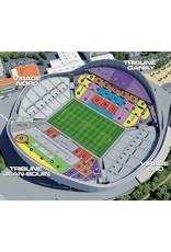 Olympique Marseille - Angers 6 februari 2022