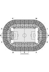 AFC Ajax - PEC Zwolle 1 mei 2022