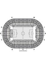 AFC Ajax - NEC 14 augustus 2021