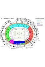 Napoli - Udinese 20 maart 2022