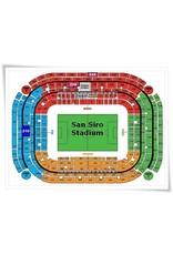 Inter - AC Milan 6 februari 2022