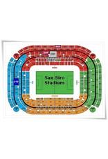 AC Milan - AS Roma 6 januari 2022